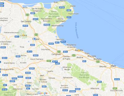 Perché Foggia perde il suo eterno derby con Bari