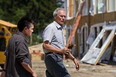 Cinemadessai   Gran Torino, il cinema epico di Clint Eastwood