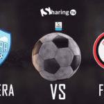 Alle 16 su Sharing Tv Diretta Stadio da Matera