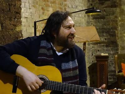 Ewwiva l'Italia, Nazario Tartaglione canta il Bel Paese (e fa centro)