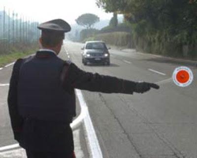Reati denunciati: Capitanata prima in Puglia e nel Mezzogiorno