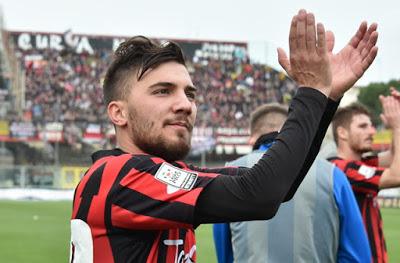 Il Foggia rende la pariglia alla Juve Stabia: finisce 4-1 per i rossoneri
