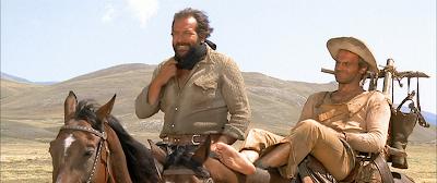 Cinemadessai | Bud Spencer, gigante buono che avrebbe meritato di più