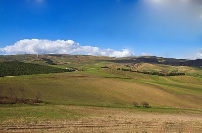 Monti Dauni, il futuro nelle radici (di Lello Vecchiarino)