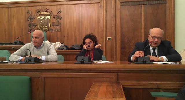 Referendum   Si presenta il comitato del centrosinistra per il no
