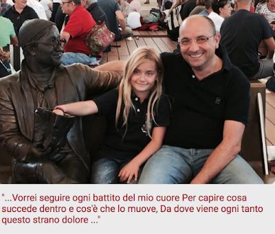 Lucio Dalla e Manfredonia nel contest di Unipol Banca e Giostra Film