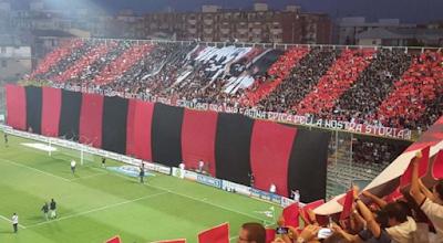 Il Foggia vince, torna in vetta e lancia la sfida al Lecce