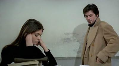 Cinemadessai | Alain Delon bello e maledetto nella Prima notte di quiete