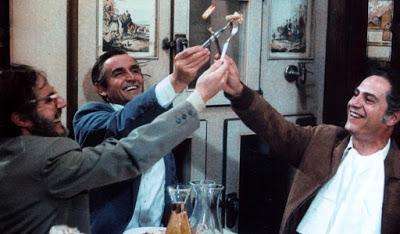 Cinemadessai | Quando la commedia all'italiana era grande. Anzi grandissima.