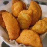 I sapori della memoria | I cuculi fritti della Bambinella