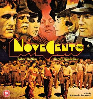 Cinemadessai | Novecento, grandioso affresco di storia d'Italia di Bertolucci