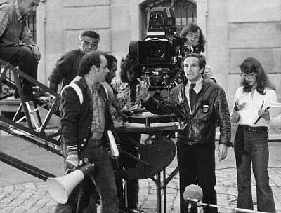 Cinemadessai | Effetto notte, il cinema assoluto di François Truffaut