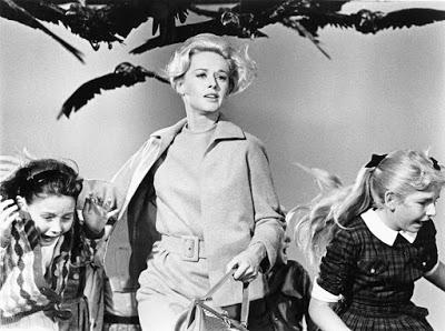 Cinemadessai | Arrivano Gli uccelli, capolavoro di Alfred Hitchcock