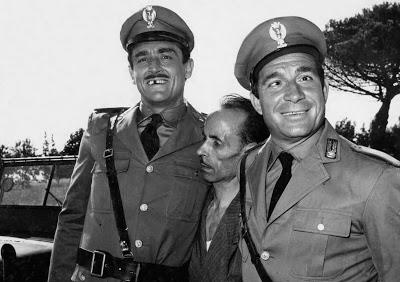 Cinemadessai | La grande commedia all'italiana di Risi e De Sica