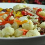 I sapori della memoria | Il pranzo di Natale non è completo, senza l'insalata di rinforzo