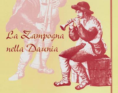 Lo zampognaro di Pescocostanzo e le tre fate del Gargano (di Mario Delli Muti)