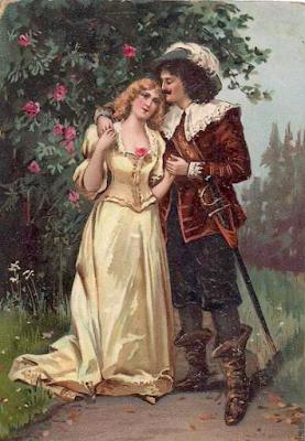 Renzo e Lucia alle falde del Gargano