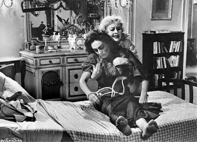 Cinemadessai | Che fine ha fatto Baby Jane? Un thriller senza tempo