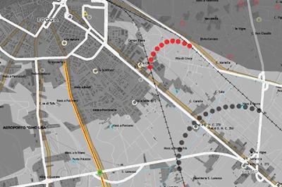 """Marasco: """"Il bypass della stazione, una truffa ai danni di Foggia"""""""