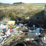 Allarme ambientale per il Celone: è ormai una discarica a cielo aperto