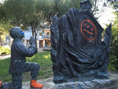 Foggia rassegnata alla bruttezza: la vergogna di piazza Padre Pio