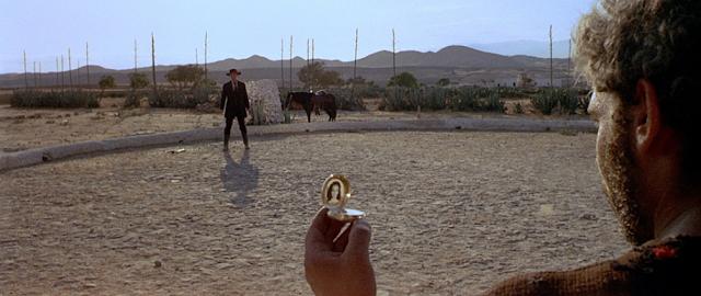 Cinemadessai | Grandissimo Leone, grandissimo western