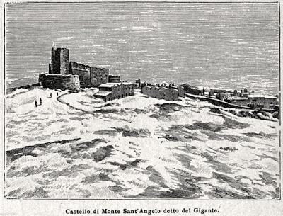 Viscardo di Manfredonia, Capitolo 2