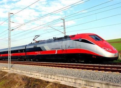"""Il """"no"""" del sindaco di Foggia al treno no stop Bari-Roma chiesto dal sindaco di Bari"""
