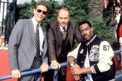 Cinemadessai   Beverly Hills Cop, il miglior Eddie Murphy di sempre