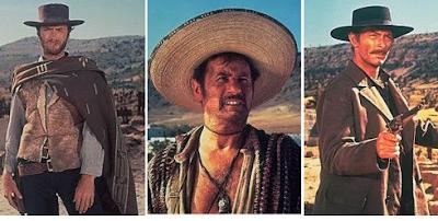 Cinemadessai | Il buono, il brutto, il cattivo gioiello western di Sergio Leone
