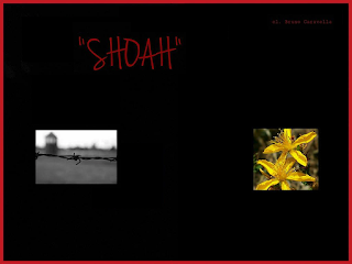 Shoah, la videopoesia di Bruno Caravella per la Giornata della Memoria