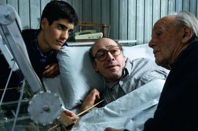 Cinemadessai | Mare dentro, il difficile tema dell'eutanasia