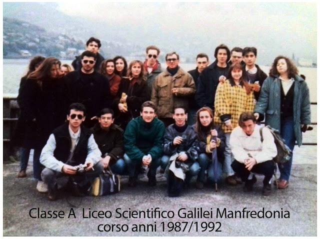 La scomparsa di Matteo Palumbo, il memoriale dedicatogli dagli ex alunni