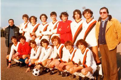 La morte di Mario Biccari, il profeta del calcio giovanile foggiano