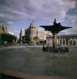 Piazza Cavour, tempio dell'identità cittadina