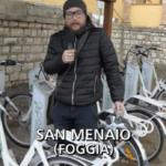 Bike sharing Parco del Gargano, che figuraccia