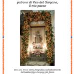 """""""San Valentino, patrono di Vico del Gargano, il mio paese"""", un ebook di Francesco A.P. Saggese"""
