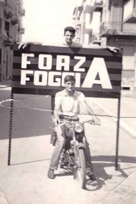 Quando Foggia volava in alto e le circoscrizioni erano stelline trick track (di Franco Antonucci)