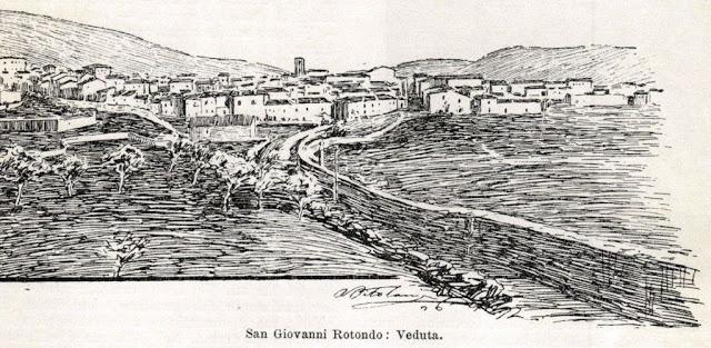 Viscardo di Manfredonia, la quarta puntata