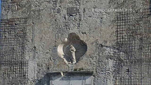 Allarme rosso per San Lorenzo in Carmignano