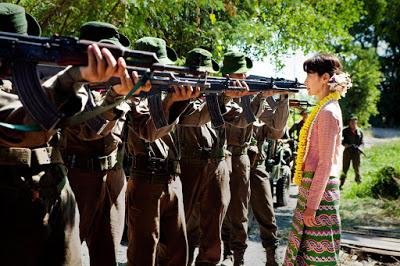 Cinemadessai | Aung San Suu Kyi, ovvero il coraggio infinito delle donne
