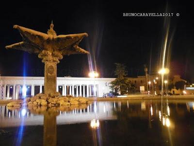 Fontana del Sele, la più bella cartolina di Foggia (di Enzo Ficarelli)