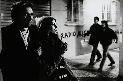 Cinemadessai | Disintossicatevi da Sanremo: c'è Lavorare con lentezza