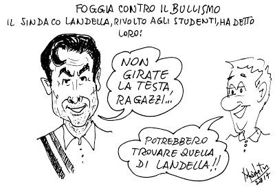"""Il vescovo di Chioggia reinventa il Vangelo: """"Mordi l'altra guancia"""""""