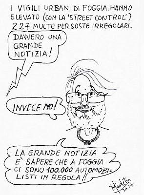 Emiliano e i ghetti, tra Rignano Garganico e Rignano sull'Arno