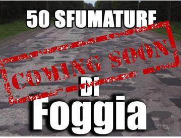 Dissesto stradale a Foggia, ormai siamo al dramma