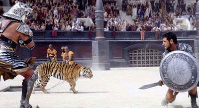 "Cinemadessai | Peplum d'autore con ""Il Gladiatore"" di Ridley Scott"
