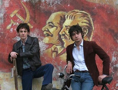 Cinemadessai   I fratelli fasciocomunisti di Daniele Luchetti stasera in tv