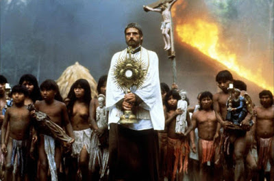 Cinemadessai | Irons e De Niro indimenticabili in Mission