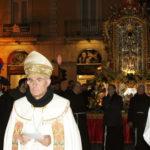 """L'arcivescovo Pelvi: """"Foggia non cresce se non insieme"""""""